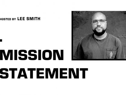 MISSION STATEMENT |  2018 - CURRENT